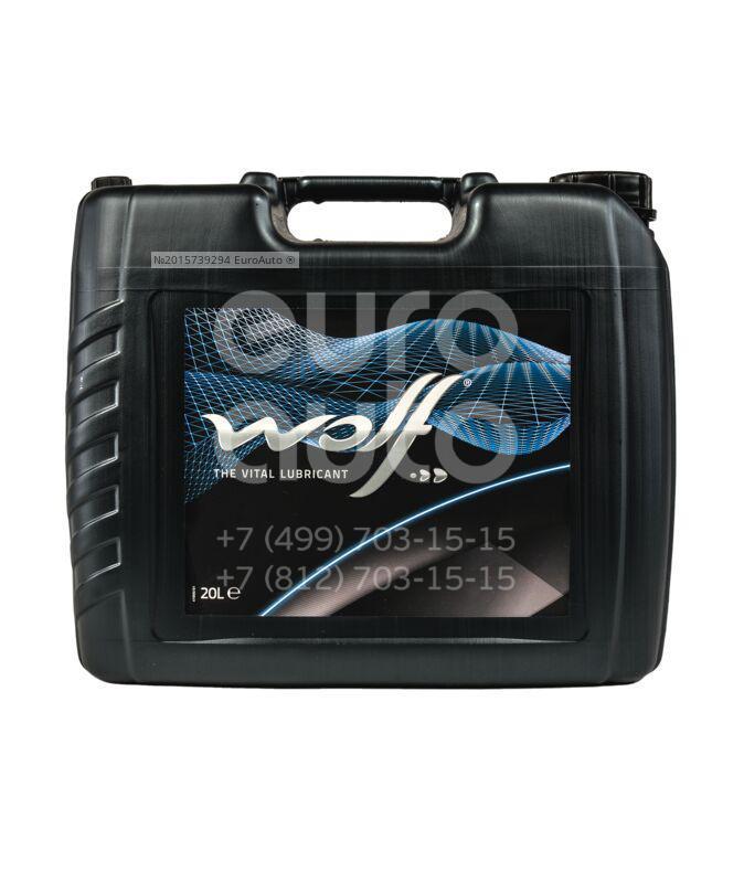 Антифриз WOLF ANTI-FREEZE STANDARD G11 20L - Фото №1