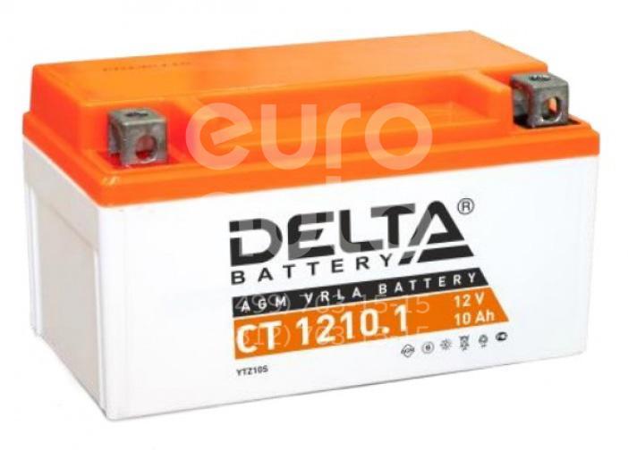 Аккумулятор MOTO (CT1210.1) - Фото №1