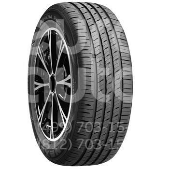 Шина Roadstone Автошины Roadstone ROS 235/45R17 97W XL N'Fera AU5 45/235 17  97W
