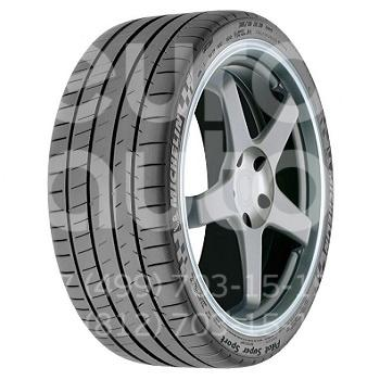 Шина Michelin Pilot Super Sport 30/275 21 98(Y)