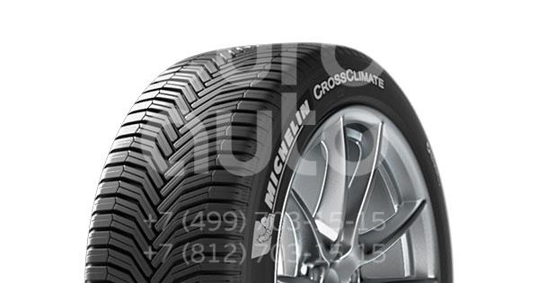 Шина Michelin CrossClimate + 45/235 17 97Y