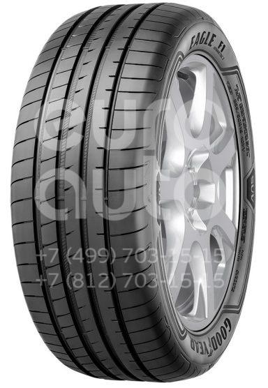 Шина Goodyear Eagle F1 Asymmetric 3 40/255 19 100Y