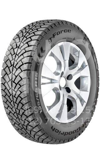 Шина BFGoodrich G-Force Stud 55/205 16 94Q