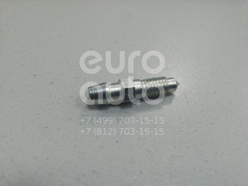 Штуцер прокачки тормозов для Audi 80/90 [B4] 1991-1994 - Фото №1