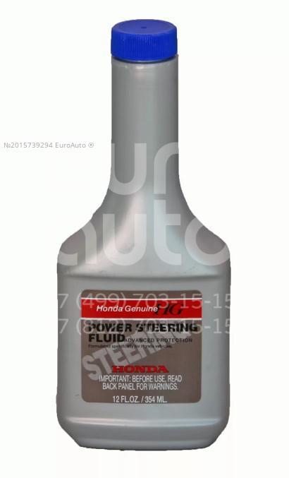 Жидкость гидроусилителя HONDA ULTRA PSF-II 0.35L - Фото №1