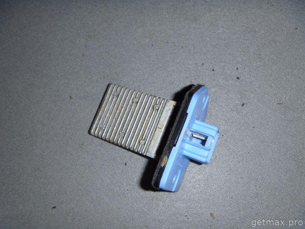Резистор отопителя (бу) Chevrolet Lacetti 2003-2013 купить