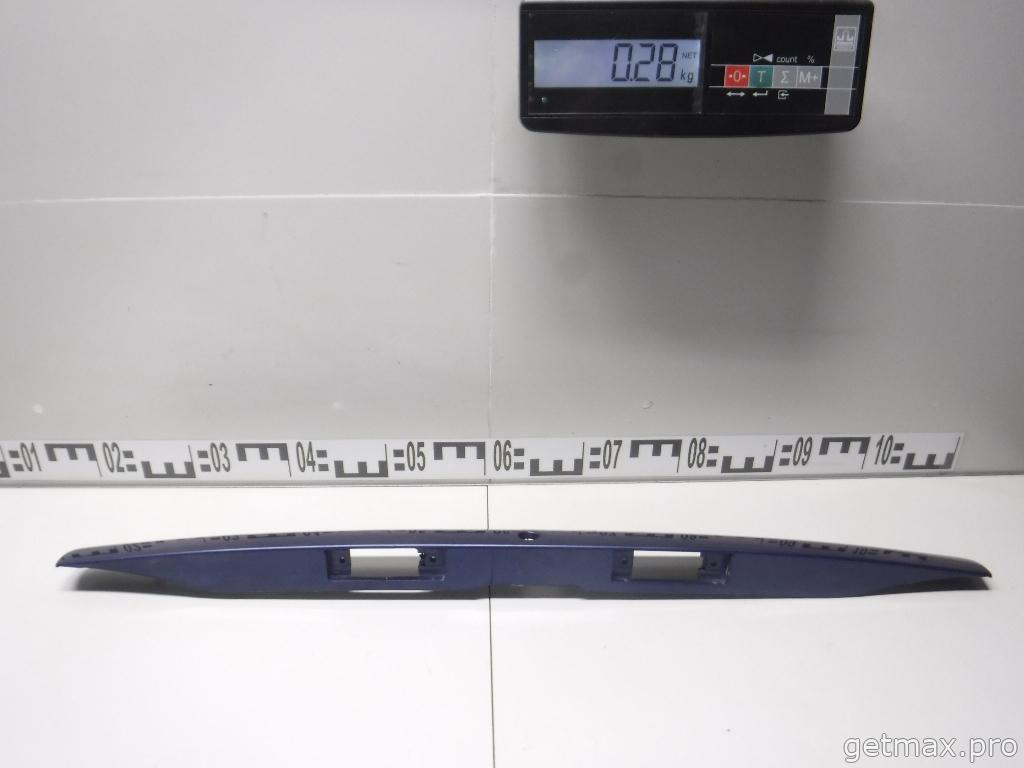 Накладка крышки багажника (бу) Chevrolet Lacetti 2003-2013 купить