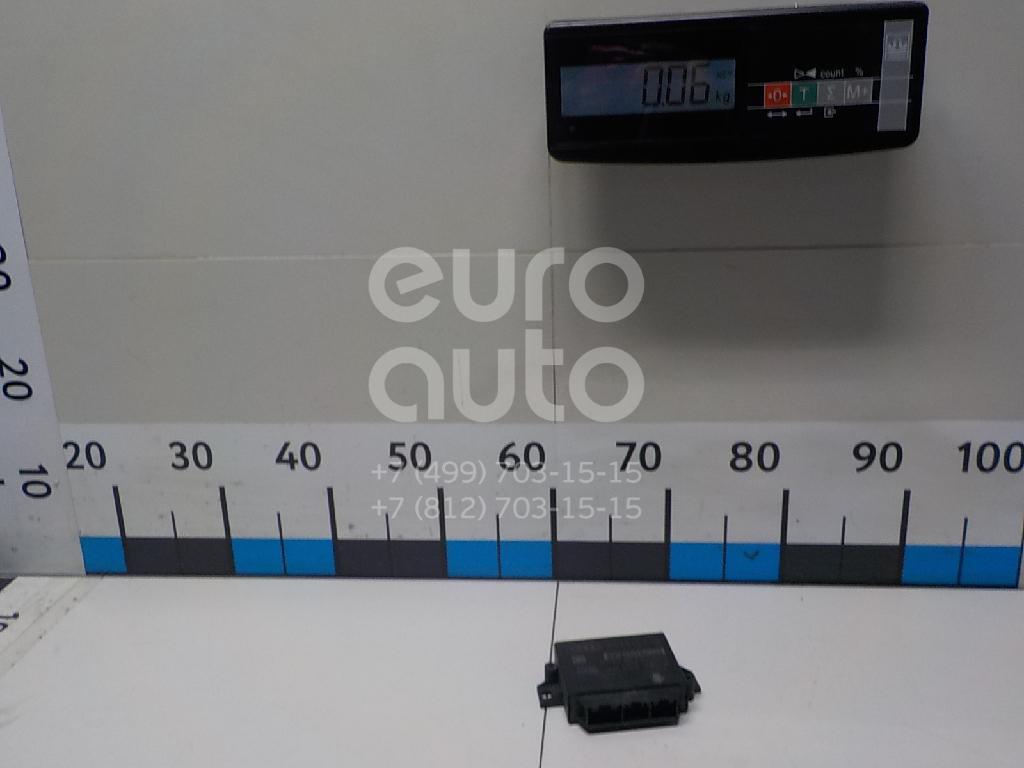 Блок управления парктроником для Audi A4 [B8] 2007-2015;A5/S5 [8T] Coupe/Sportback 2008-2016;Q5 [8R] 2008-2017;A4 [B8] Allroad 2010-2015;A5/S5 [8F] Cabrio 2010-2016 - Фото №1