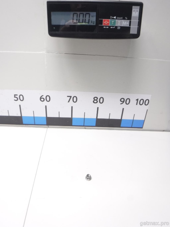 Гайка выпускного коллектора (бу) Chevrolet Lacetti 2003-2013 купить