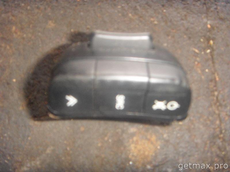 Переключатель подрулевой управления магнитолой (бу) Chevrolet Lacetti 2003-2013 купить
