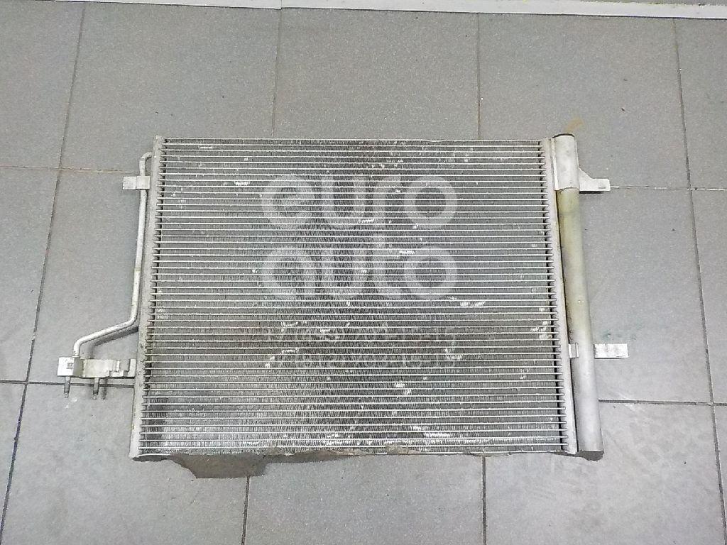 Радиатор кондиционера (конденсер) для Ford Kuga 2012> - Фото №1
