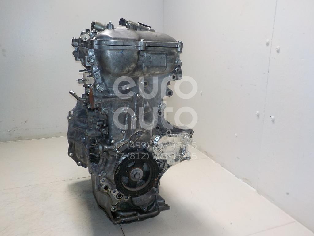 Двигатель для Toyota RAV 4 2013>;Avensis III 2009> - Фото №1