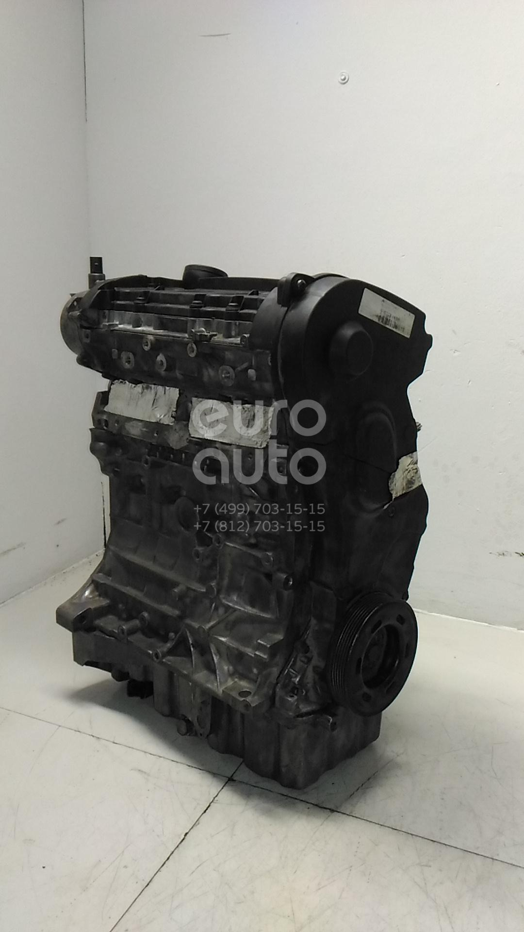 Двигатель для Skoda,VW,Seat Octavia (A5 1Z-) 2004-2013;Passat [B6] 2005-2010;Jetta 2006-2011;Altea 2004-2015;Toledo III 2004-2009;EOS 2006-2015 - Фото №1