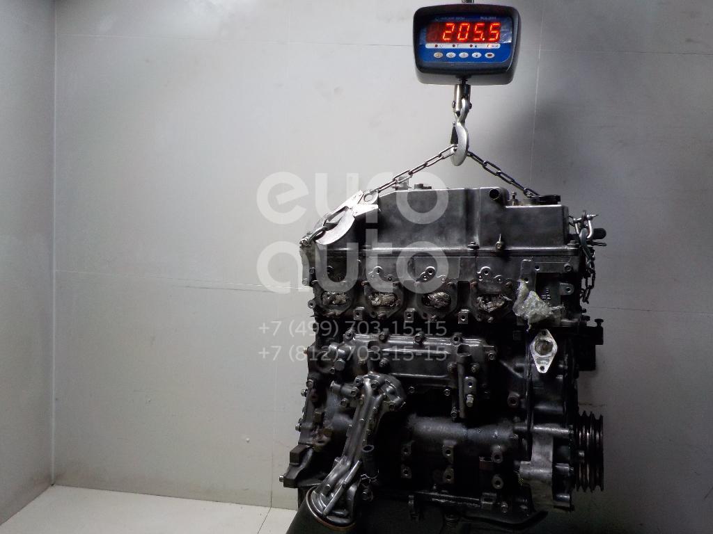 Двигатель для Mitsubishi Pajero/Montero IV (V8, V9) 2007> - Фото №1