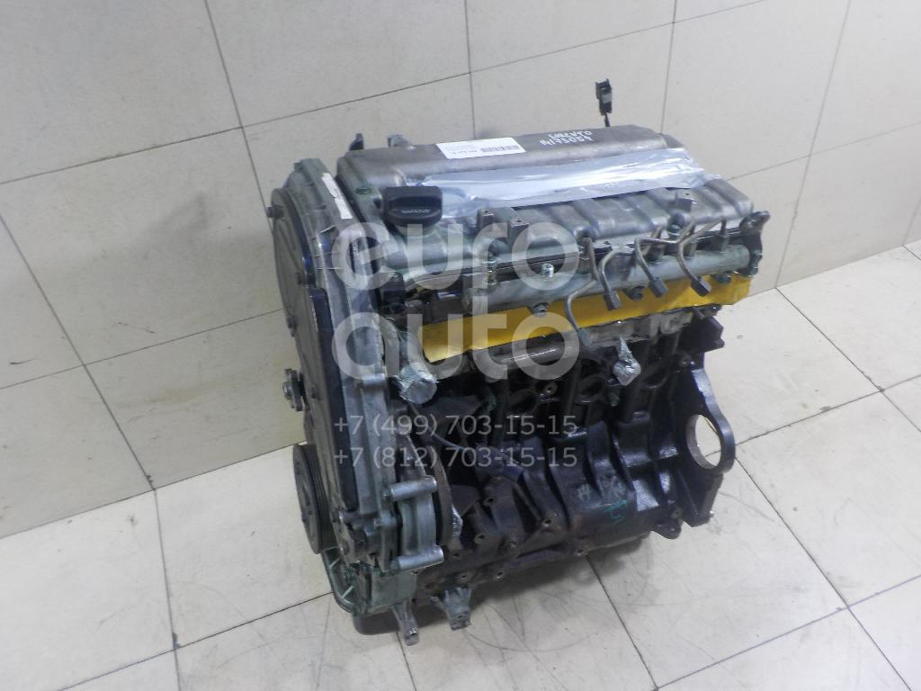 Двигатель для Kia Sorento 2002-2009 - Фото №1
