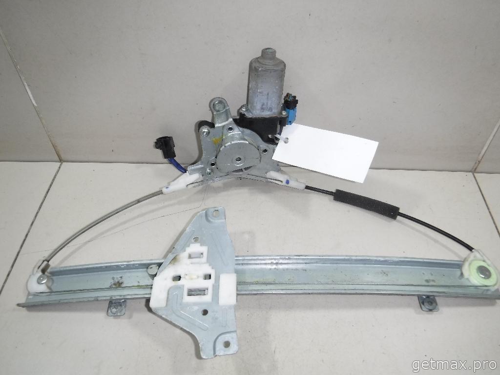 Стеклоподъемник электр. задний левый (бу) Chevrolet Lacetti 2003-2013 купить