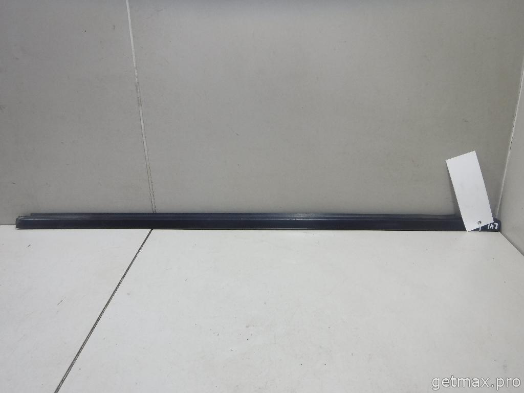 Накладка стекла переднего левого (бу) Chevrolet Lacetti 2003-2013 купить