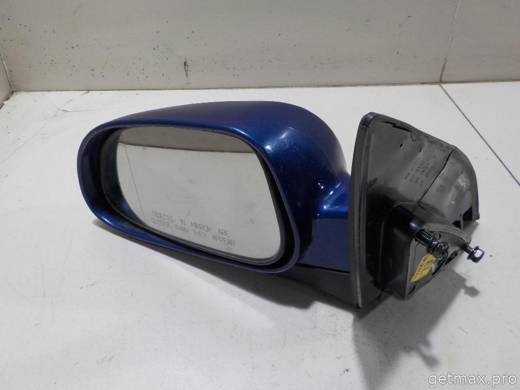 Зеркало левое электрическое (бу) Chevrolet Lacetti 2003-2013 купить