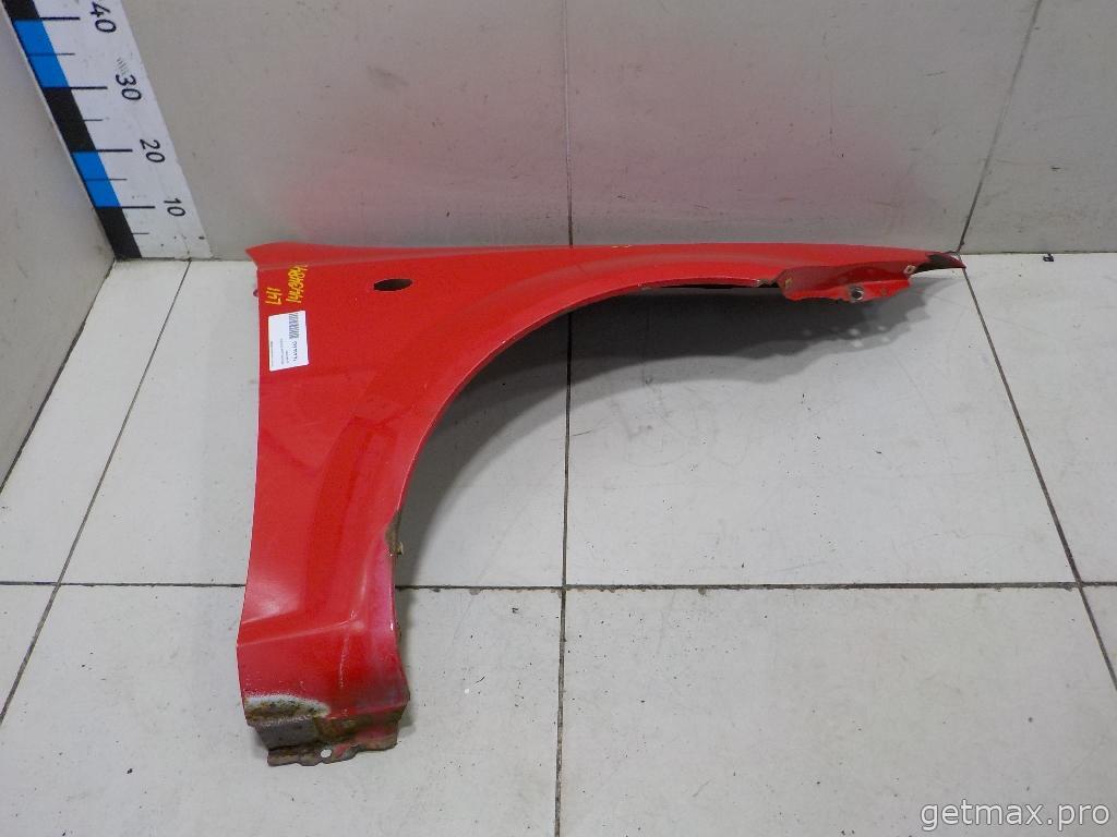 Крыло переднее правое (бу) Chevrolet Lacetti 2003-2013 купить