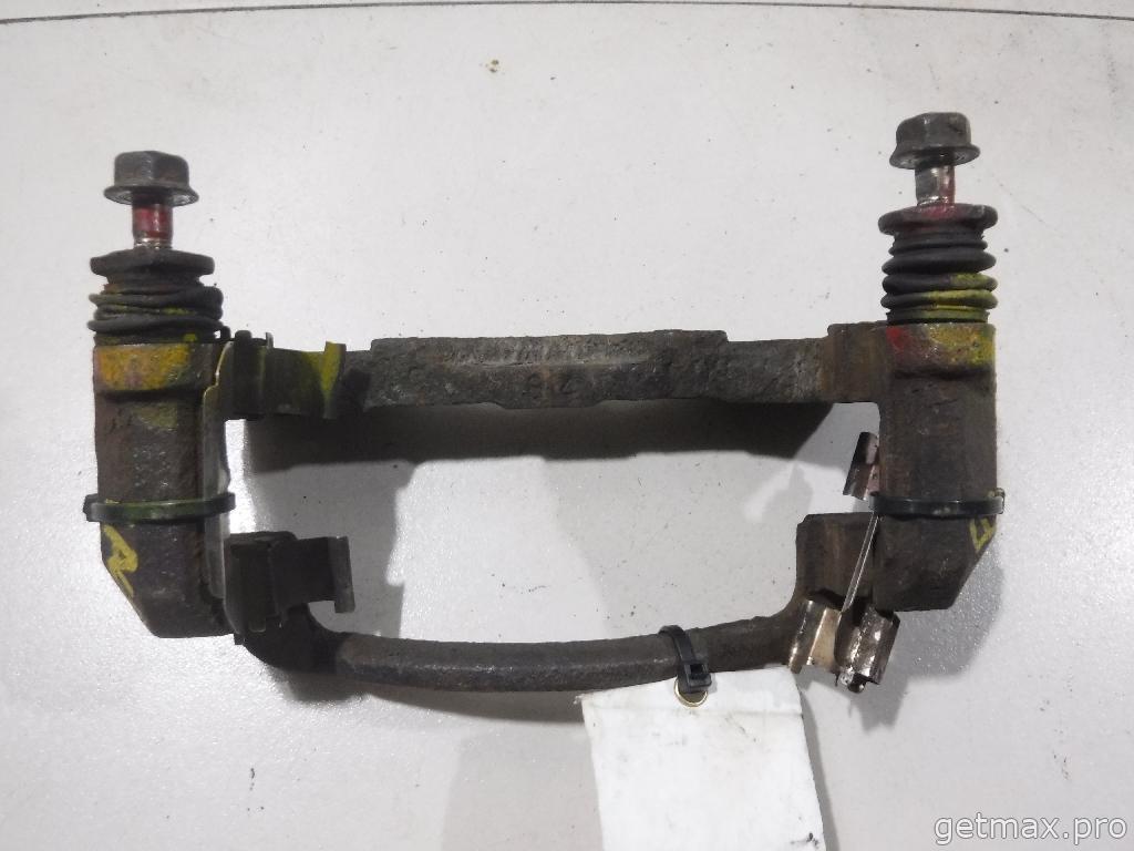Скоба суппорта переднего (бу) Chevrolet Lacetti 2003-2013 купить