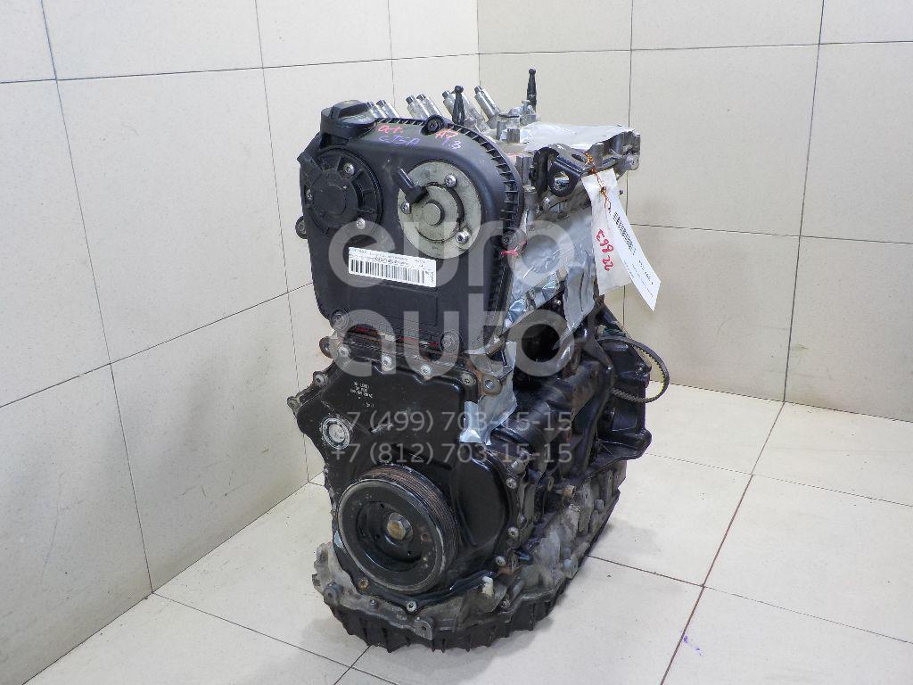 Двигатель для Skoda,Audi,Seat,VW Octavia (A7) 2013>;A3 [8V] 2013>;Leon (5F) 2013>;Superb 2015>;TT(8S) 2015>;Touran(5T) 2016> - Фото №1