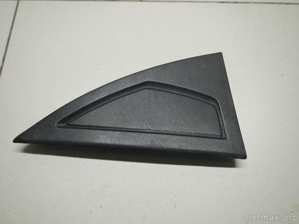 Накладка двери задней левой (бу) Chevrolet Lacetti 2003-2013 купить