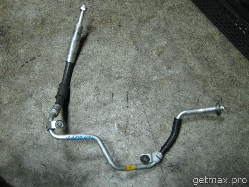 Трубка кондиционера (бу) Chevrolet Lacetti 2003-2013 купить