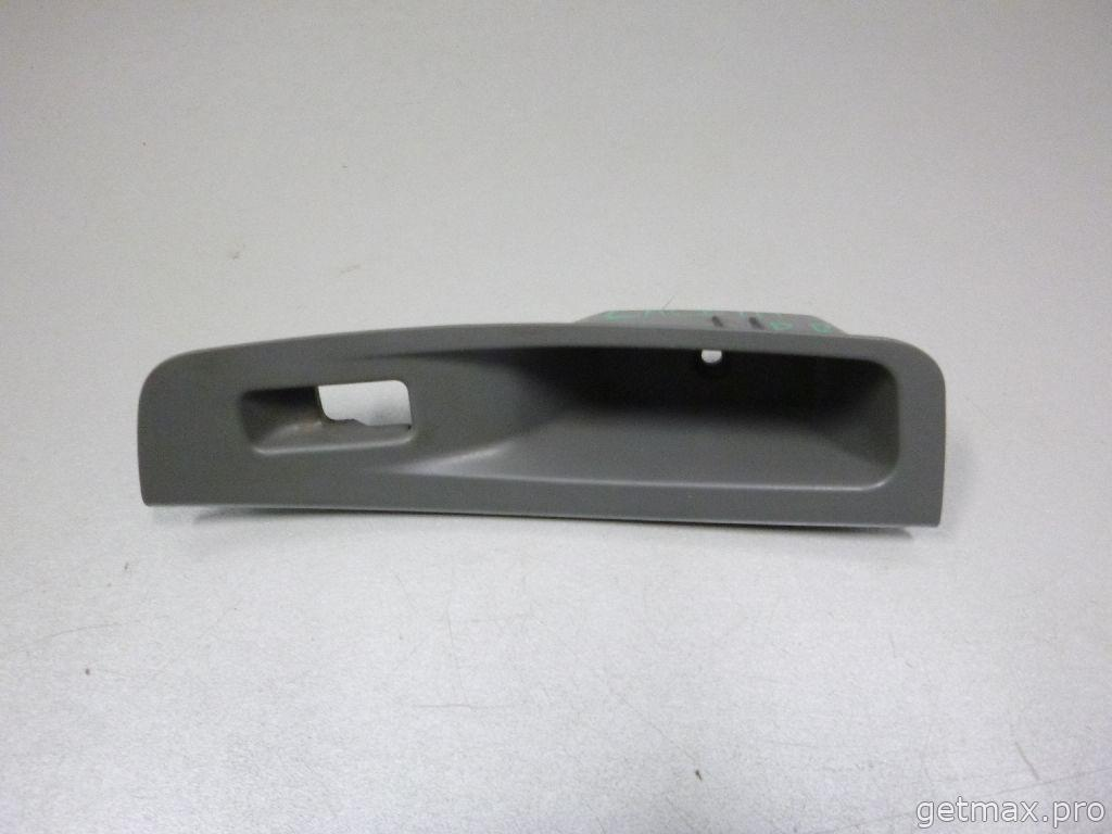 Накладка блока управления стеклоподъемниками (бу) Chevrolet Lacetti 2003-2013 купить