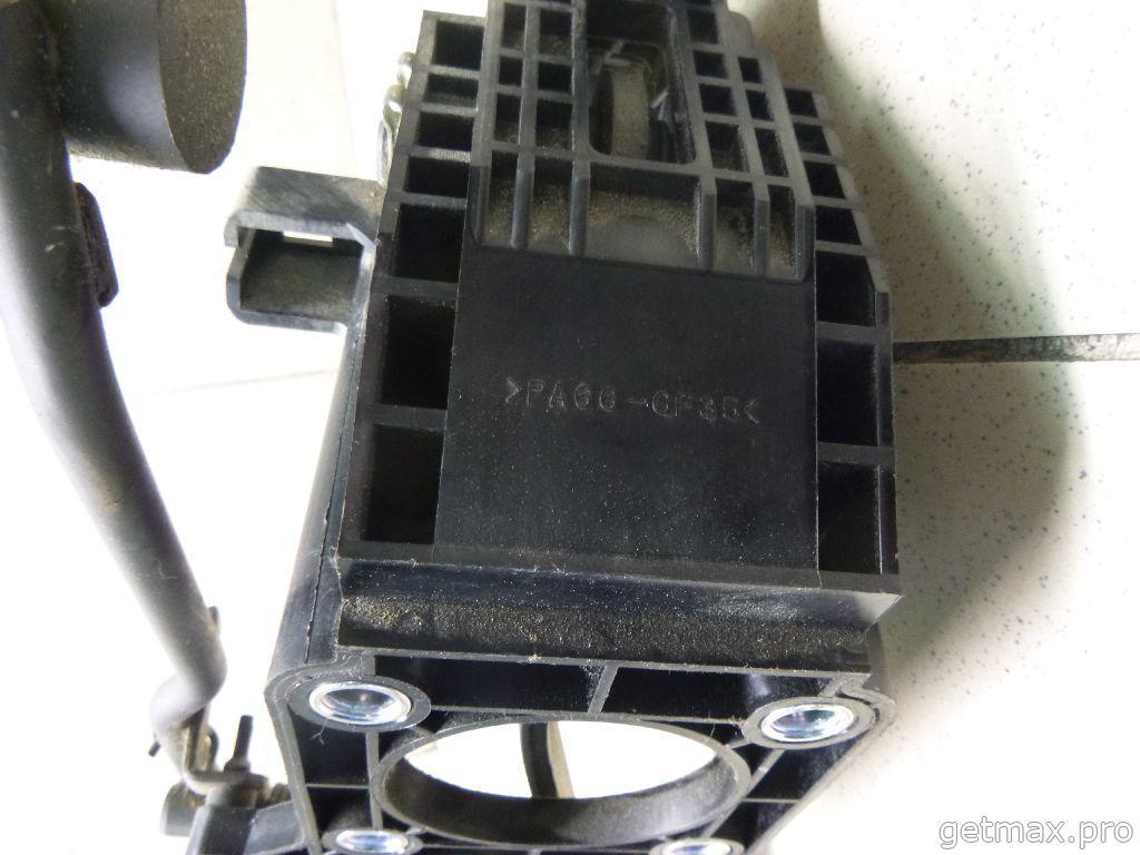 Блок педалей (бу) Chevrolet Lacetti 2003-2013 купить