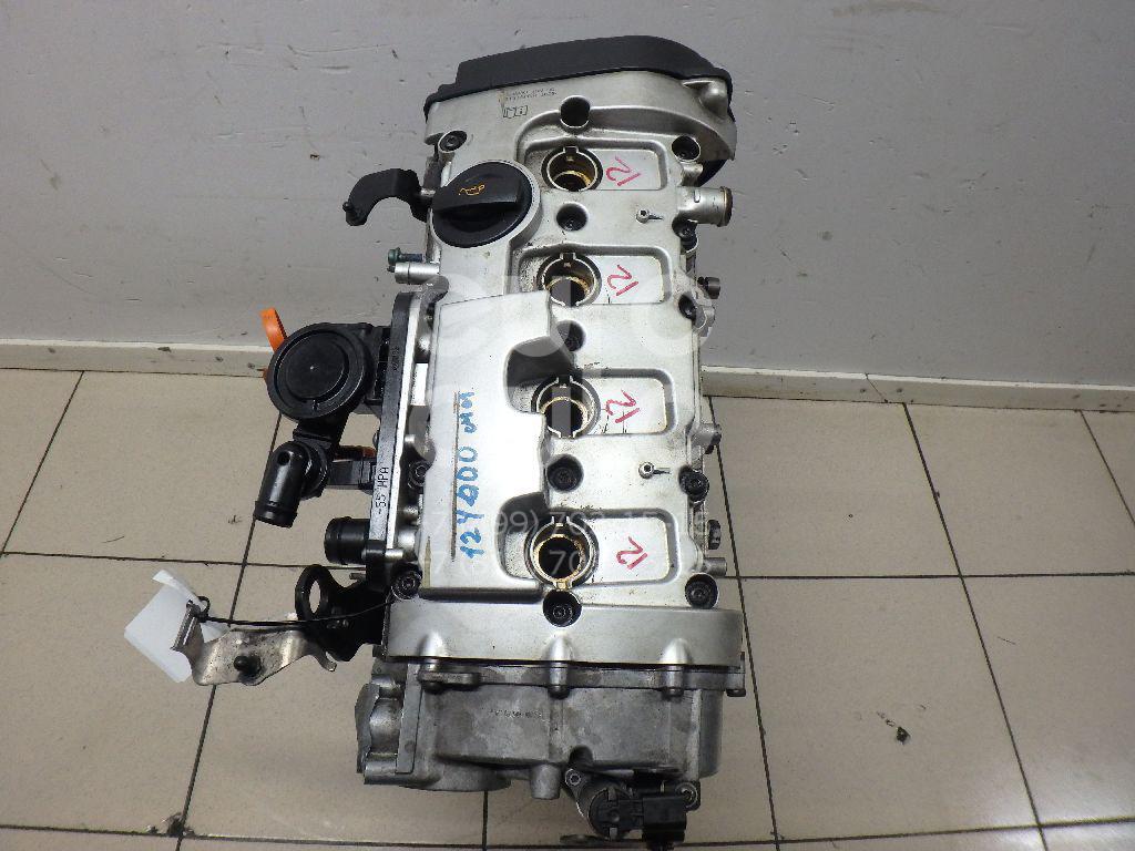 Двигатель для Audi A4 [B7] 2005-2007 - Фото №1