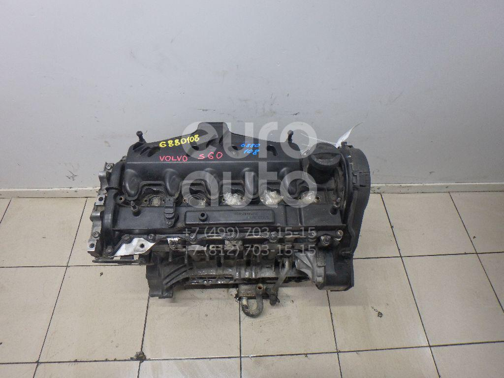 Двигатель для Volvo S60 2000-2009;XC90 2002-2015;S80 2006-2016;XC70 Cross Country 2007-2016;V70 2007-2016 - Фото №1