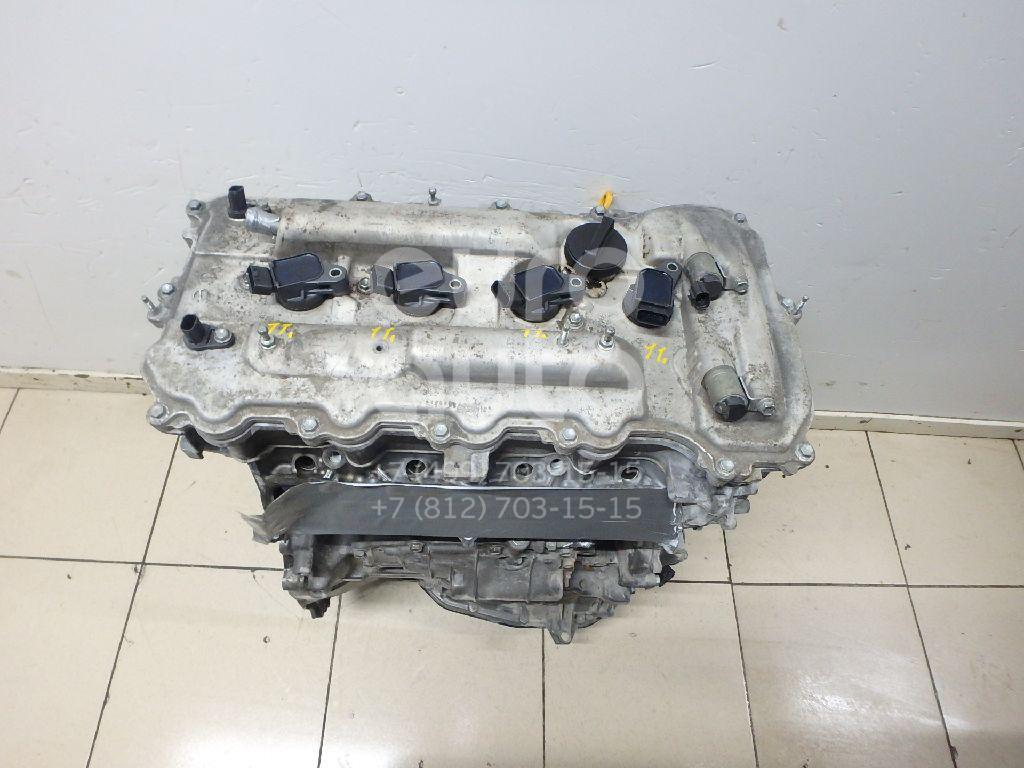 Двигатель для Lexus,Toyota ES 2012>;Camry V40 2006-2011;Camry V50 2011>;RAV 4 2013> - Фото №1