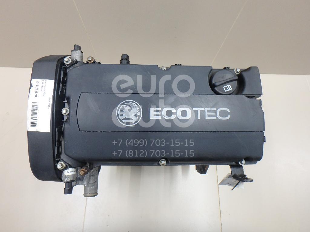 Двигатель для Opel Insignia 2008-2017 - Фото №1