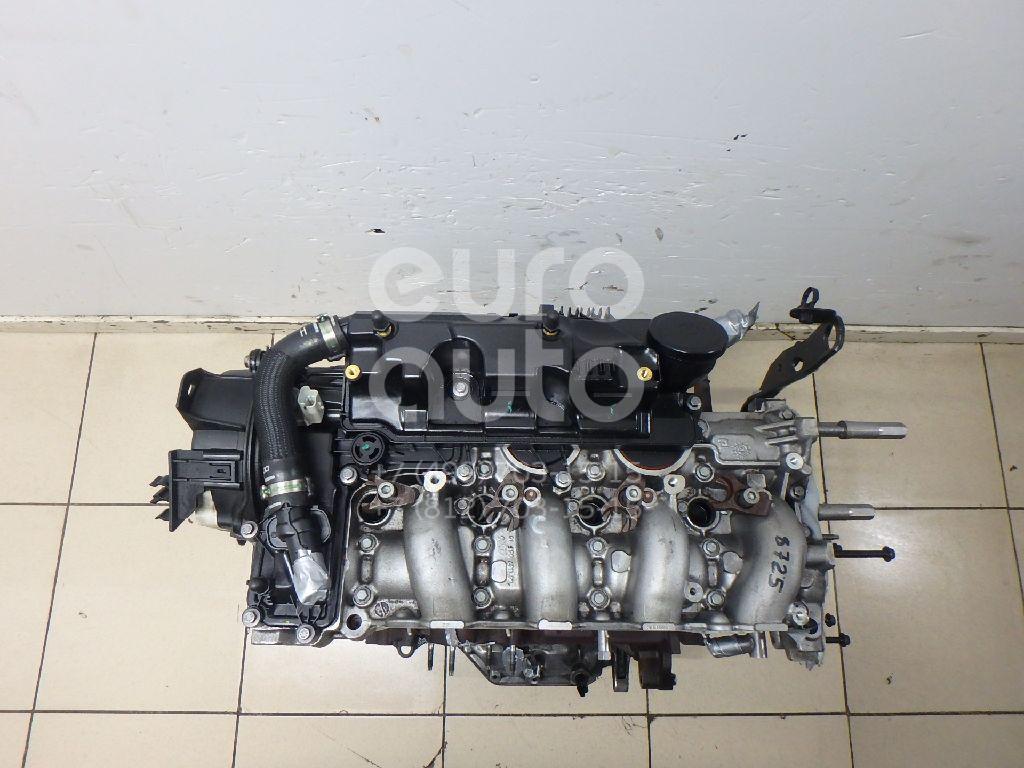 Двигатель для Land Rover Freelander 2 2007-2014;Range Rover Evoque 2011>;Discovery Sport 2014> - Фото №1