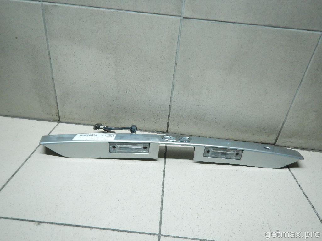 Накладка двери багажника (бу) Chevrolet Lacetti 2003-2013 купить