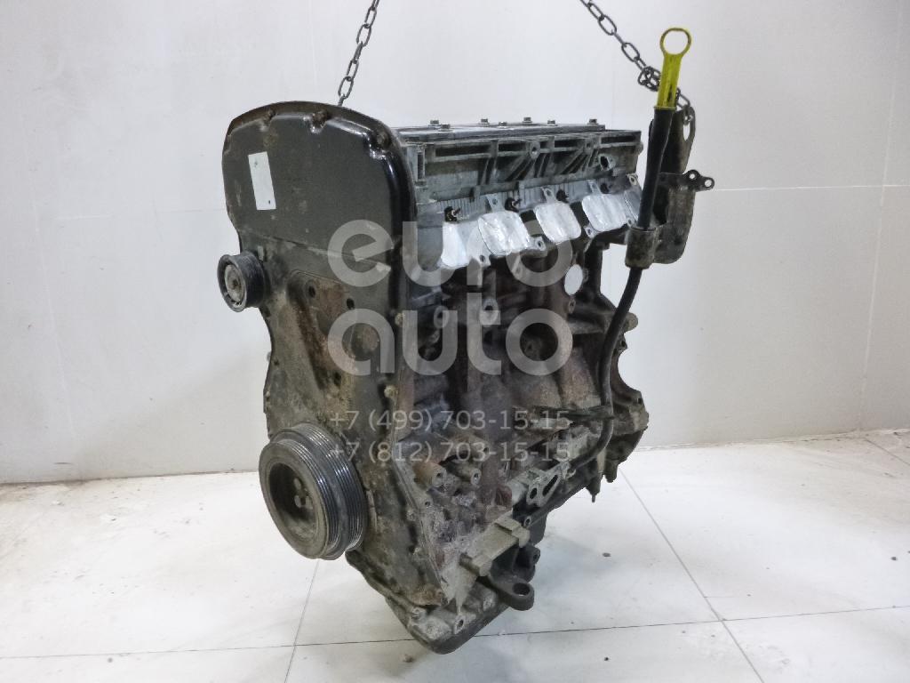 Двигатель для Ford Transit 2006-2013 - Фото №1