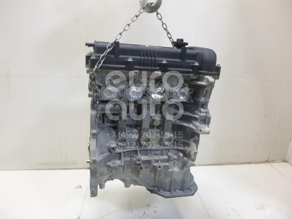 Двигатель для Kia Soul 2009-2014;Cerato 2009-2013 - Фото №1