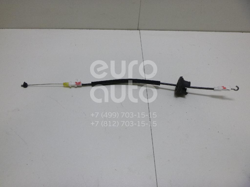 Трос открывания задней двери для Audi A4 [B8] 2007-2015;A4 [B8] Allroad 2010-2015 - Фото №1