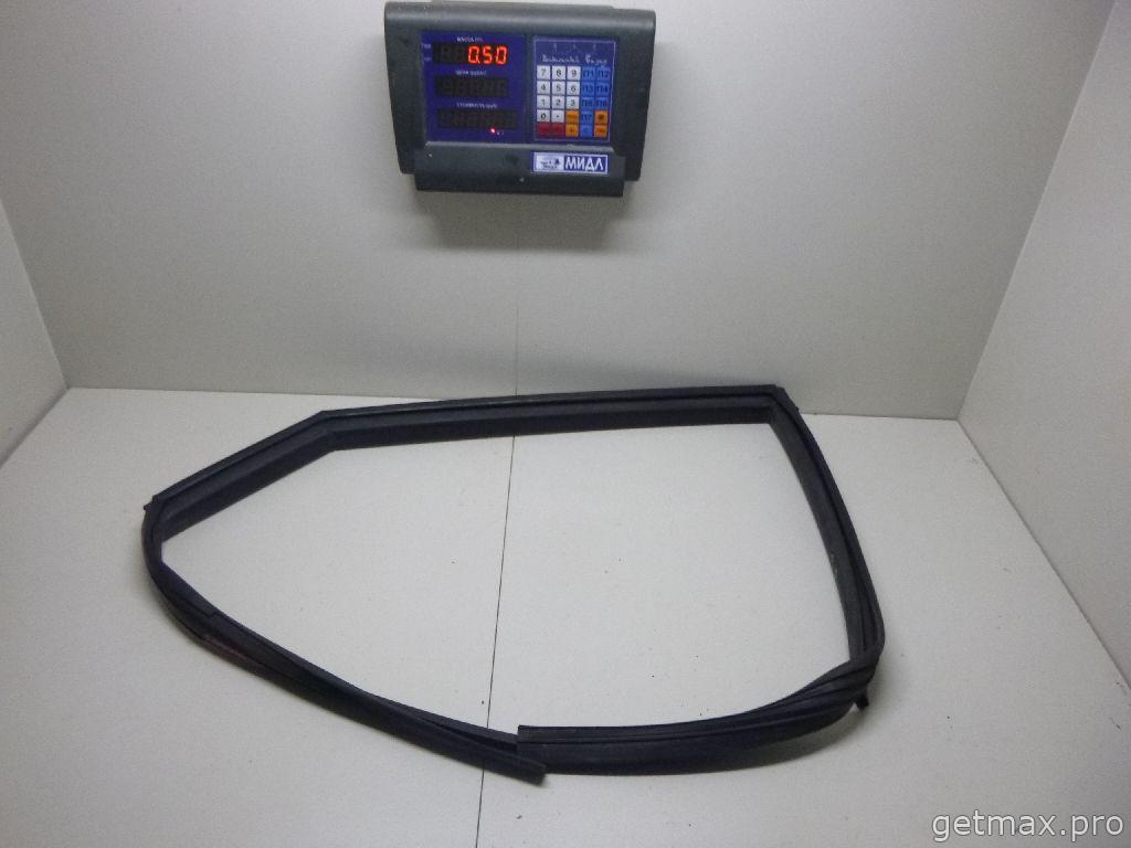 Уплотнитель стекла двери (бу) Chevrolet Lacetti 2003-2013 купить