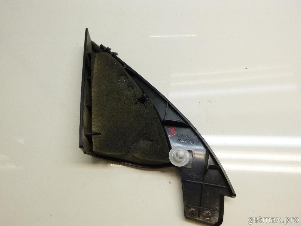 Крышка зеркала внутренняя правая (бу) Chevrolet Lacetti 2003-2013 купить
