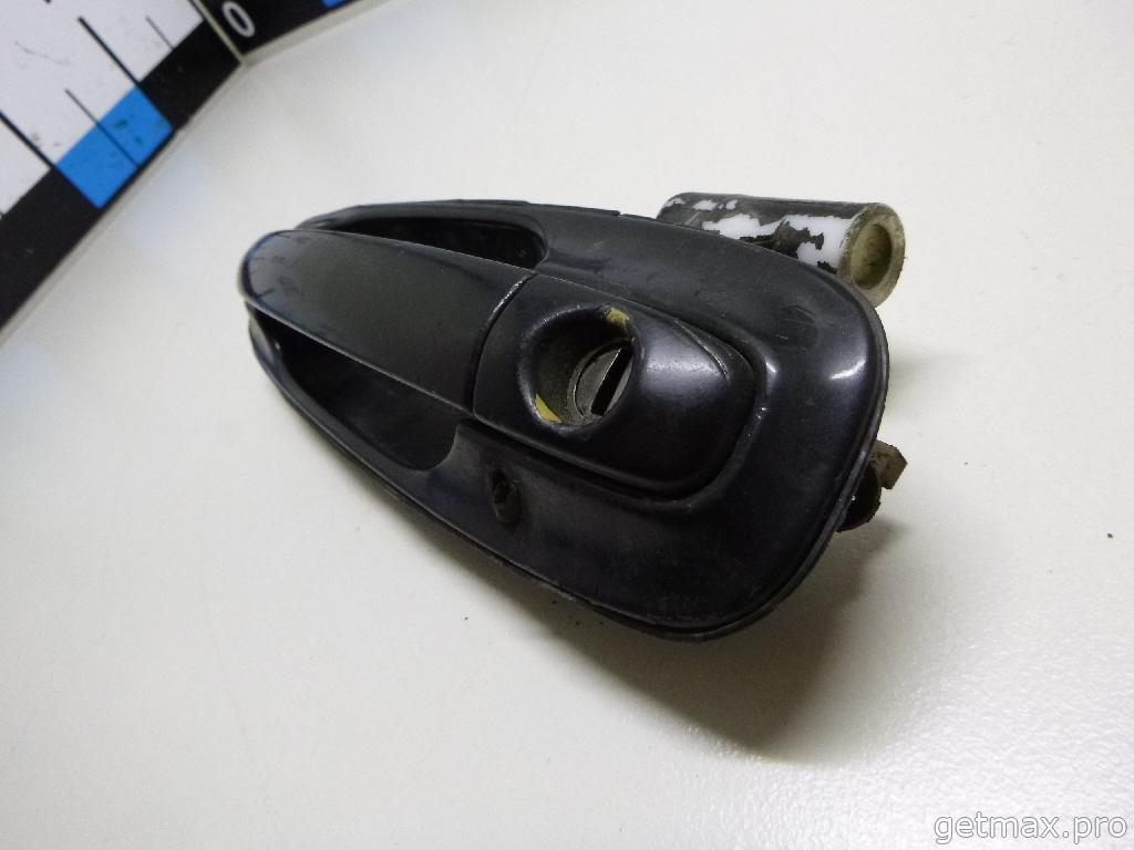 Ручка двери передней наружная левая (бу) Chevrolet Lacetti 2003-2013 купить