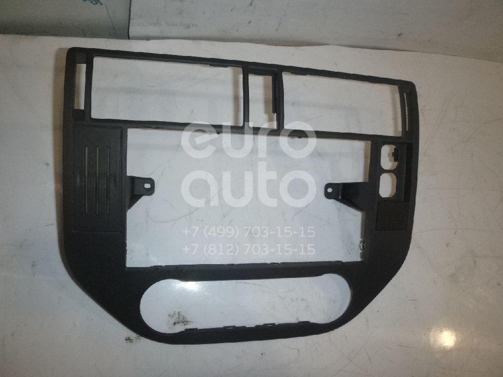 рамка для магнитолы ford c max