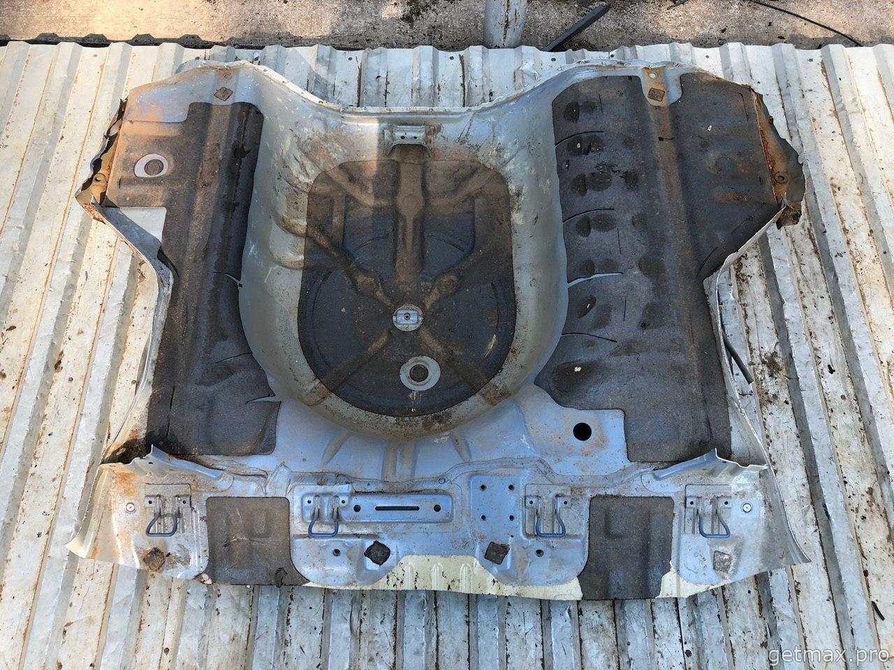 Ниша запасного колеса (бу) Chevrolet Lacetti 2003-2013 купить