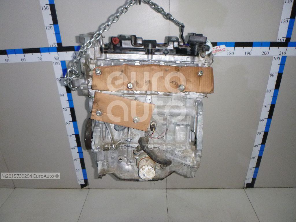 Двигатель для Nissan Qashqai (J11) 2014>;X-Trail (T32) 2014> - Фото №1