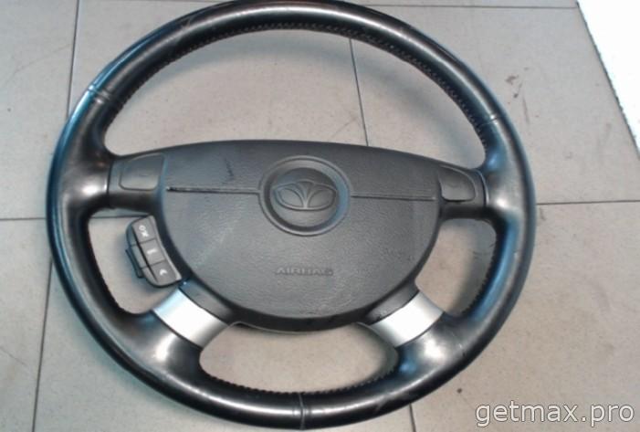 Рулевое колесо с AIR BAG (бу) Chevrolet Lacetti 2003-2013 купить