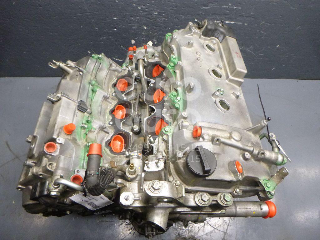 Двигатель для Lexus RX 350/450H 2009-2015 - Фото №1