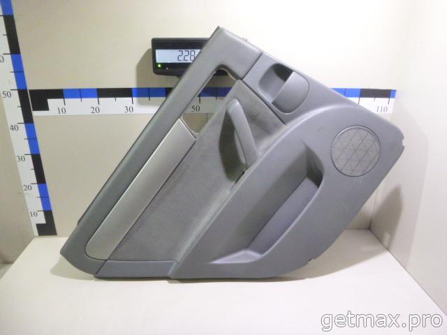 Обшивка двери задней левой (бу) Chevrolet Lacetti 2003-2013 купить