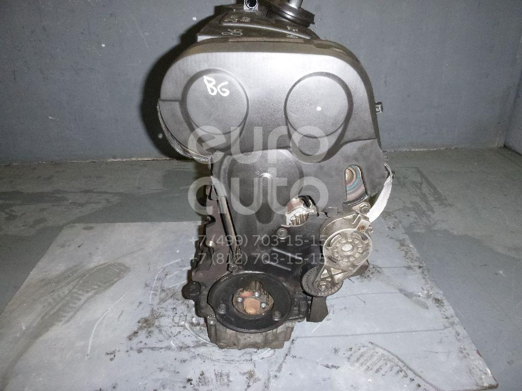 Двигатель для VW Passat [B6] 2005-2010 - Фото №1