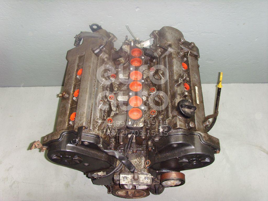 Двигатель для Hyundai Santa Fe (CM) 2006-2012 - Фото №1