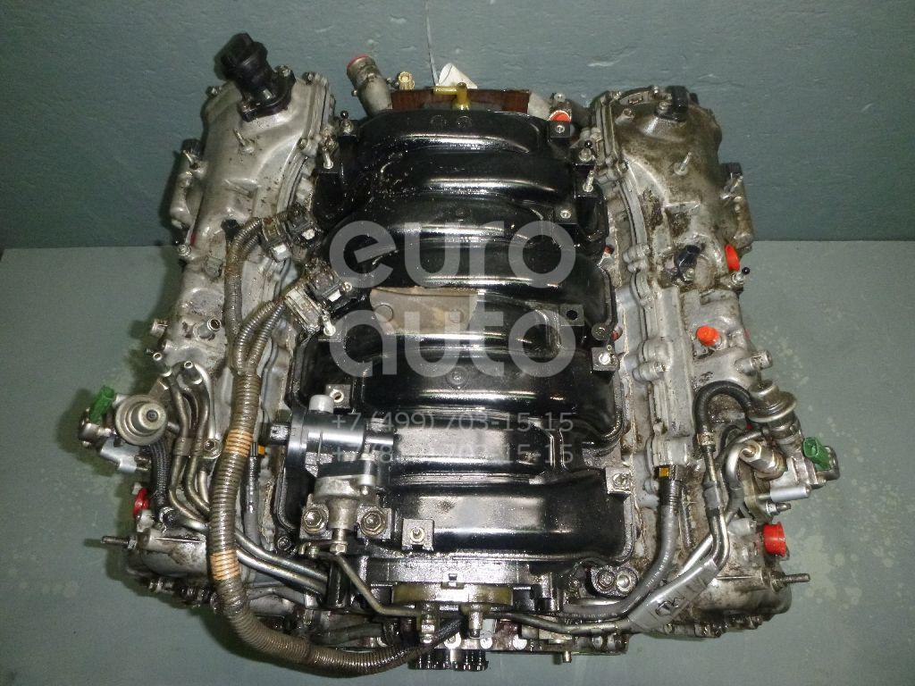 Двигатель для Lexus LS (USF4#) 2006-2017 - Фото №1